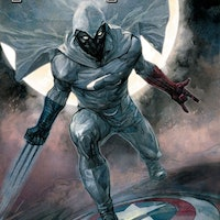 'Moon Knight' could be 'Umbrella Academy' meets 'Exorcist' in the MCU