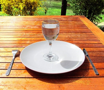 fasting effects aging health