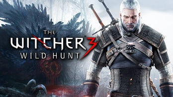 The Witcher is Coming to Netflix