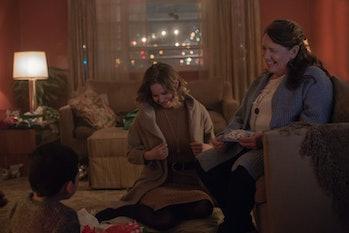 Aunt Lydia The Handmaid's Tale Season 3 Episode 8