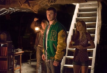 Cabin in the Woods AHS 1984