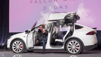 """""""Introducing the Tesla Model HotboX, Elon Musk!"""""""