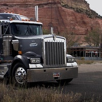 Uber Freight and Amazon Prepare to Fight Over the Future of Trucking