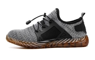 Indestructible Shoes Ryder Grey — Get 44% Off
