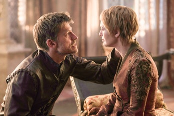 Nikolaj Coster-Waldau and Lena Headey in 'Game of Thrones' Season 7