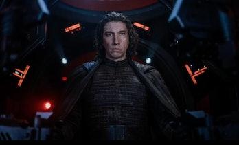 star wars the rise of skywalker