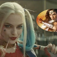 Harley Quinn Movie Will Share Something in Common with 'Wonder Woman'