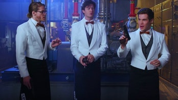 The 'Workaholics' crew unites for a new kind of pot-fueled comedy.