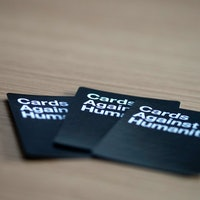 Cards Against Humanity Made Over $70,000 Selling Nothing — Here's What They Bought