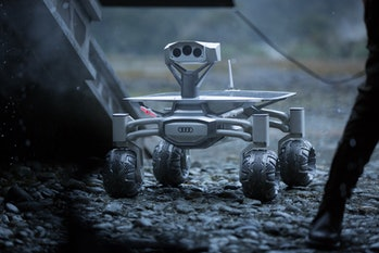 Audi Alien: Covenant
