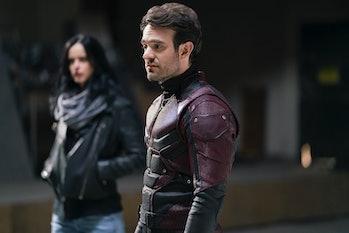The Defenders Netflix Marvel