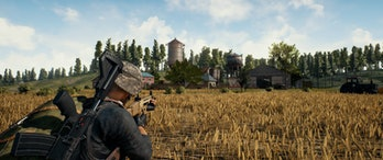 'PUBG' is all about scavenging for supplies.