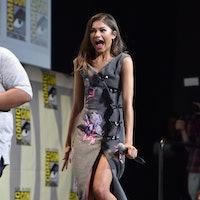 Zendaya Coleman Will Play Mary Jane Watson in Marvel Studios' 'Spider-Man: Homecoming'