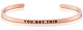 """""""YOU GOT THIS"""" BAND"""