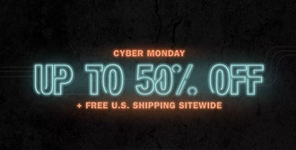 The Huckberry Cyber Monday Store