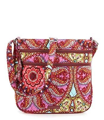 summer vacation, shoulder bag, bag, luggage