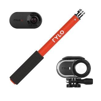 Rylo 360° Camera Adventure Bundle