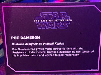 Star Wars Poe