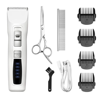 Bousnic Dog Clippers Kit
