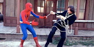 Marvel movies: 'Spider-Man Strikes Back' (1978) is even less amazing