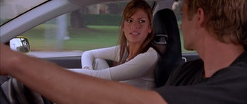 2 Fast 2 Furious Eva Mendes