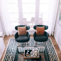 The Best Affordable Rugs That Really Perk Up A Living Room