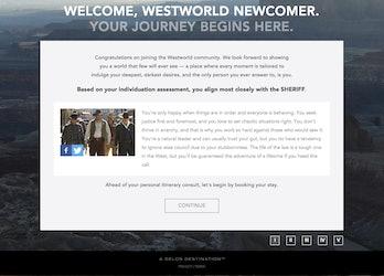 DiscoverWestworld profile