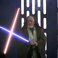 'Star Wars' Recut: Obi-Wan and Vader's Lightsaber Duel Reloaded