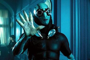 Hellboy Doug Jones Shape of Water