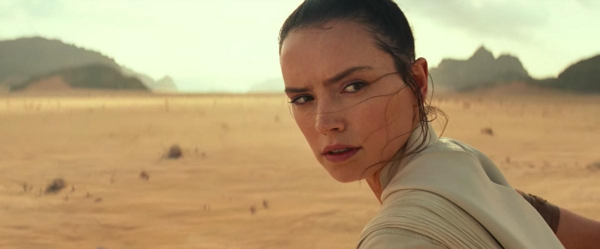 star wars rise of skywalker sand