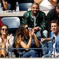 "Drake ""Hotline Bling"" Video: Drake Dances Among His Thievery"