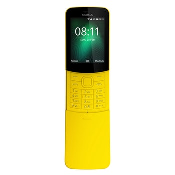 Nokia 8110.
