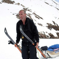 Explorer Henry Worsley Dies During Unaided Trek Across Antarctica