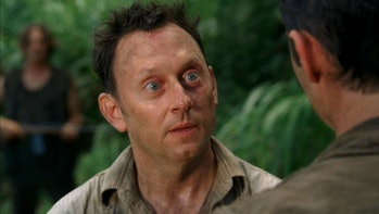 Michael Emerson as Ben Linus on 'Lost'