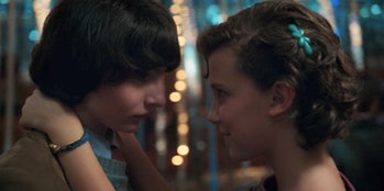 Eleven is officially a Hopper.