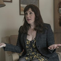 Why 'Castle Rock's Psychic Molly Strand Its Most Compelling Character