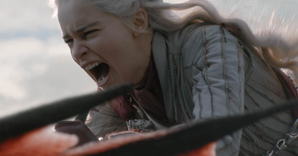 Why Did Dany Burn King's Landing? 40 Times 'GoT' Foreshadowed the Mad Queen