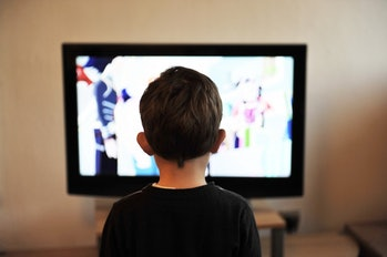 TV use