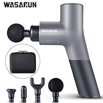 WASAGUN Pressure Massager