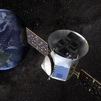 NASA's Reddit TESS AMA Addressed Redditors' Planet-Hunter Questions