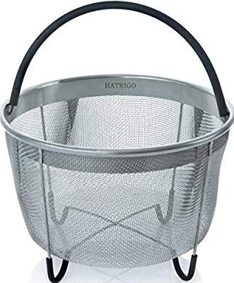Hatrigo Steamer Basket