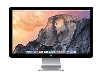 apple 6k display