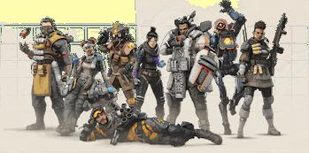 'Apex Legends' review