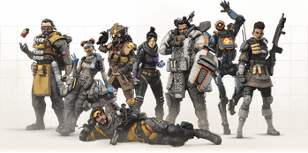 'Apex Legends' review