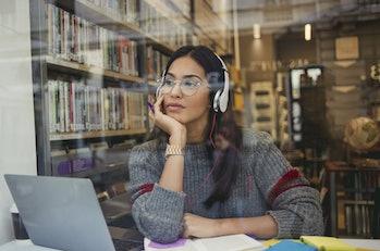 Music stimulates your brain.