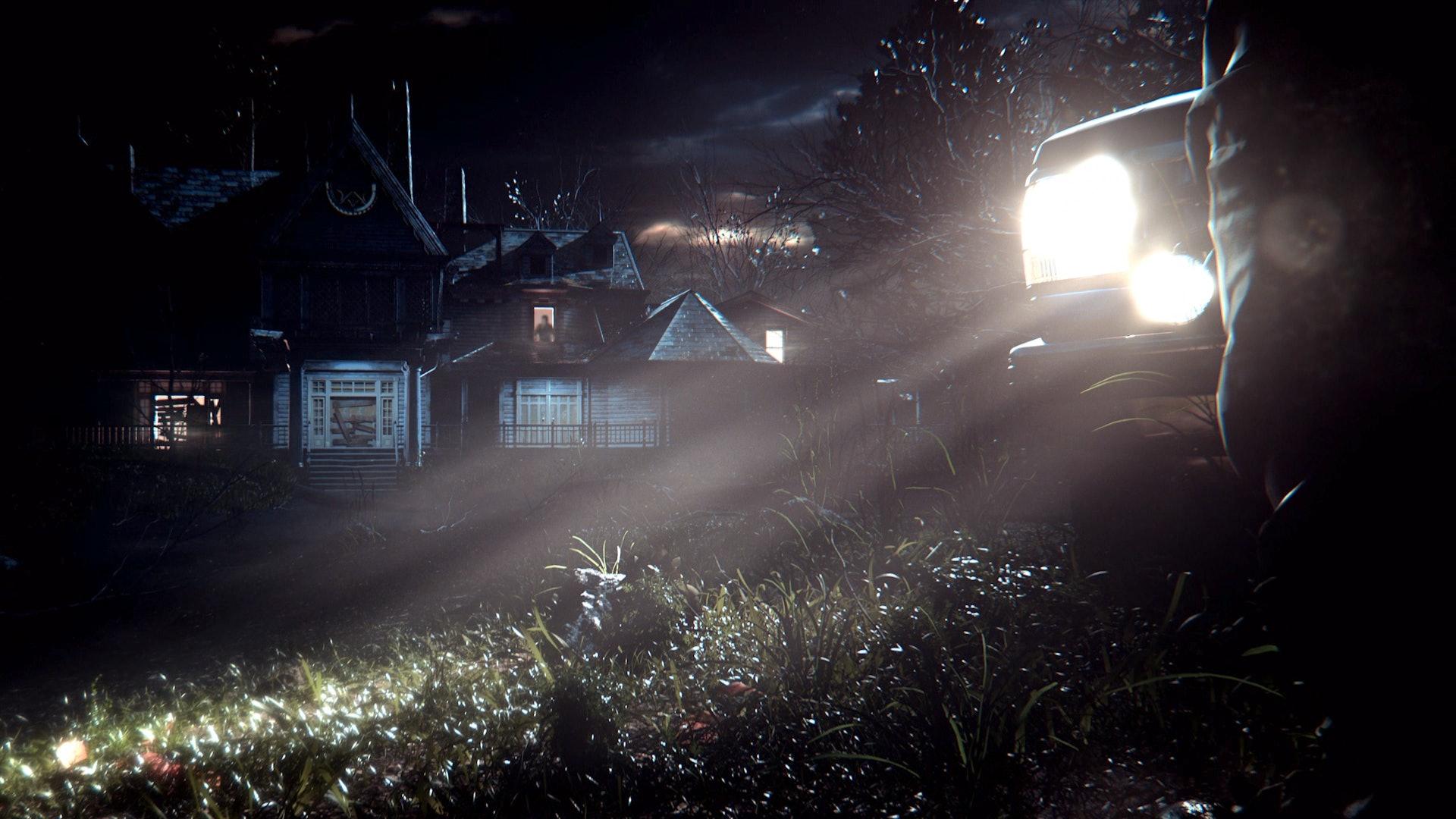 Resident Evil 7 Boss Fights Ranked