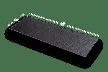 Tesla Solar Roof V3 tiles.