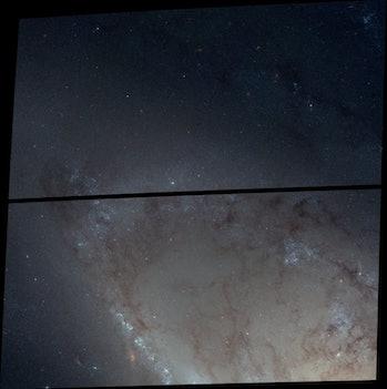 Hubble constant