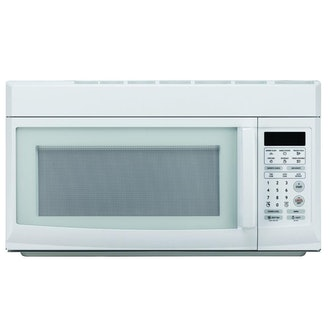 Magic Chef 1.6 Cubic Feet Over the Range Microwave