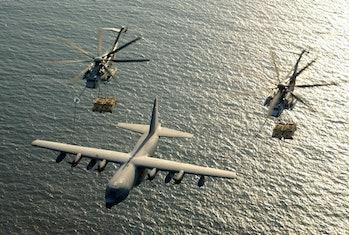 KC-130